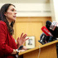 Live: Labour leader Jacinda Ardern tells caucus: 'This will be a Government of change'