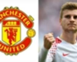 Manchester United fan Werner still dreams of move