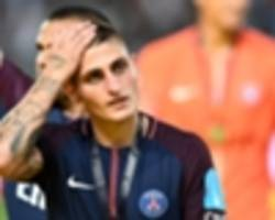 'i would've earned a lot more!' – verratti reveals why he snubbed barcelona