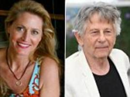 Artist claims Roman Polanski molested her at age 10