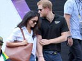 harry has won over meghan's mum but what about her father