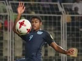 usa 1-4 england: brewster leads lions to world cup semi