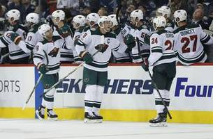 preview: wild at calgary