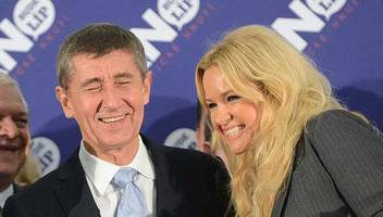 meet the eccentric, euroskeptic, czech billionaire who will become prime minister