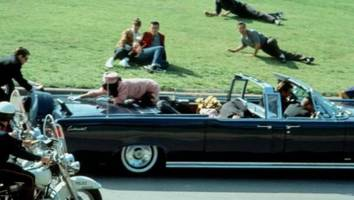 trump to allow release of 3,000 never before seen documents on jfk assassination