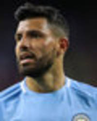 Every Premier League club's record goalscorer after Aguero equals Manchester City record