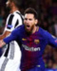 lionel messi to be offered lifetime contract by barcelona - ceo grau