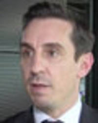 Man Utd are Premier League contenders for the first time in four years - Gary Neville