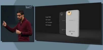 Google: Android had one billion active users last month