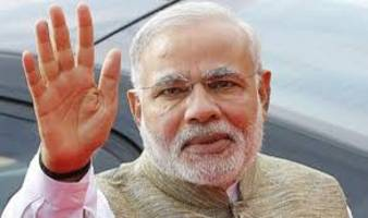 PM Modi to visit Gujarat tomorrow to launch several projects