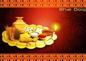 festival of bhai dooj being celebrated in various parts of country today