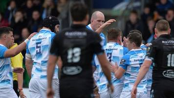 four-try leinster win at glasgow in champions cup