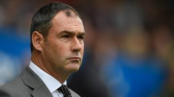 clement warns of swans changes after 'step backwards'