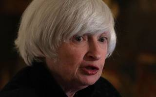 janet yellen: qe's day will come again
