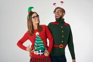 Christmas Jumper Day 2017 - when is it and where can I get the best festive knits?