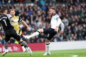 'just imagine when we start playing well' - fans react to derby county's win over sheffield wednesday