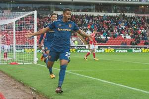 hull city finally win away for first time in 14 months with 1-0 victory at barnsley: the 30-second verdict