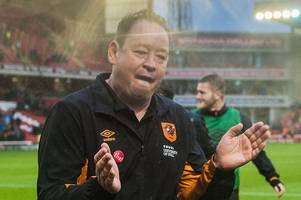 result more important than performance for leonid slutsky after hull city's win at barnsley