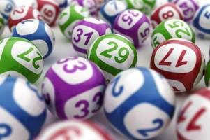 National Lottery results: Winning Lotto numbers for October 21, 2017