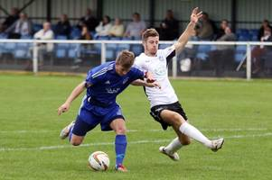 Southern League round-up: Slimbridge claim superb win at Barnstaple Town
