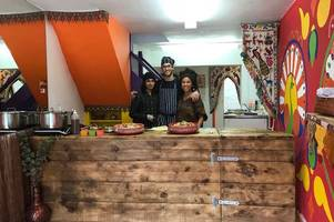 indian street food takeaway chai walla expands by opening new pop-up in bristol