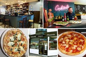 Here are the top five Italian restaurants in Grimsby and Cleethorpes according to YOU