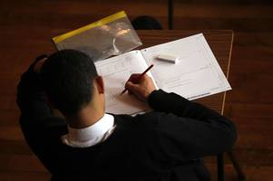 all the gcse results from essex that the schools didn't want you to know on results day