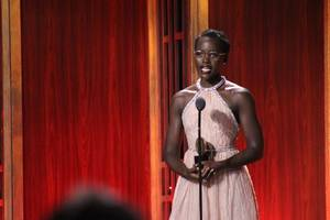 Harvey Weinstein denies Lupita Nyong'o claims