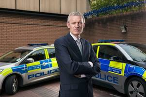 farewell, crimewatch – at least dodgy politicians will always keep us entertained