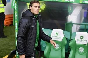hibs vs celtic and rangers vs motherwell team news plus previews for the weekend's premiership action