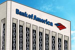 Bank of America Files Patent for Blockchain-based Processing System