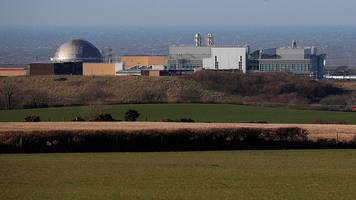 Bomb squad called to Sellafield nuclear plant over solvent canister fears