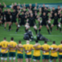 live blog: all blacks v wallabies, q & a with gregor paul