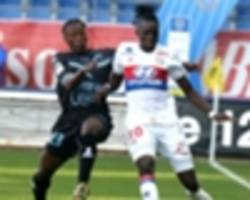 bertrand traore on target in lyon's emphatic victory over troyes