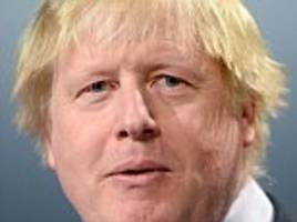 Trump is RIGHT to prepare for North Korea war, says Boris
