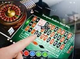 websites to remove gambling games that 'lure children'