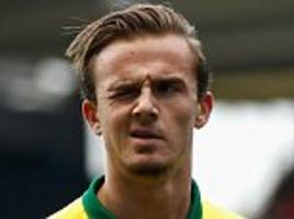 ipswich 0-1 norwich: james maddison secures derby victory