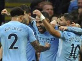 manchester city look like arsenal's invincibles - keown