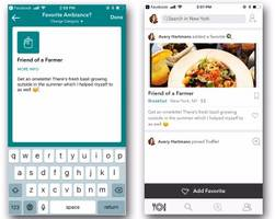 truffle is a free app for getting restaurant recommendations from friends — here's how it works