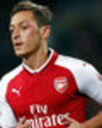 Arsenal Player Ratings: Mesut Ozil man of the match in win over Everton