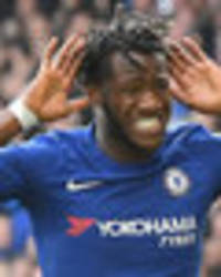 chelsea news: antonio conte singles out chelsea star for praise after watford win