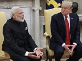 has the us promise 'to help india' gone stale?