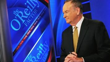 report: fox knew about settlement when it renewed o'reilly's contract