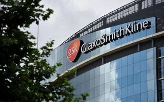 gsk's consumer healthcare unit is set to go under the microscope