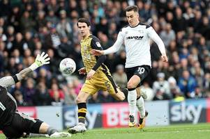 former derby county boss has his say on the rams victory over sheffield wednesday