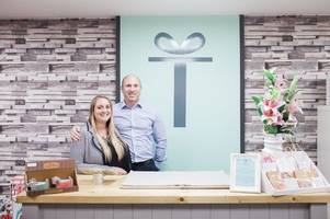 new gift shop opened in keyworth by woman who set up business after illness diagnosis