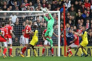 nottingham forest turn jeers into cheers – five talking points from the 2-0 win over burton albion