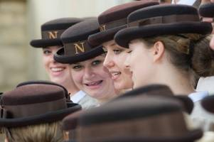 norland college appeals to bath families for trainee nanny student placements