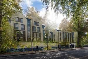 Opinion: Building student housing could actually benefit Bath residents