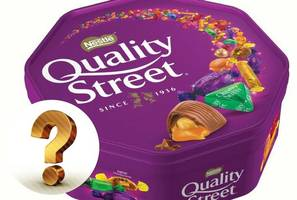 fans of quality street set to rejoice this christmas with return of old favourite
